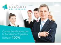 Dictum Idiomas (4) - Escuelas de idiomas