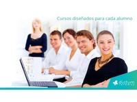 Dictum Idiomas (5) - Escuelas de idiomas