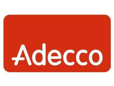 Adecco - Agencias de reclutamiento