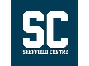 Sheffield Centre - Escuelas de idiomas