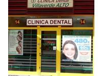 Clínica Dental Villaverde Alto (1) - Dentistas