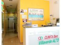 Clínica Dental Villaverde Alto (3) - Dentistas