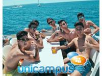 Unicampus, viajes de estudiantes (1) - Agencias de viajes