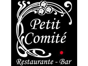 Petit Comité, restaurante en Gran Vía - Restaurantes