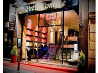 Petit Comité, restaurante en Gran Vía (1) - Restaurantes