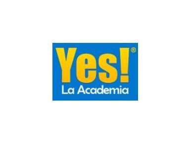 YES! LA ACADEMIA - Escuelas de idiomas