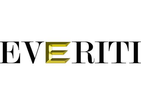 Everiti - Diseño Web