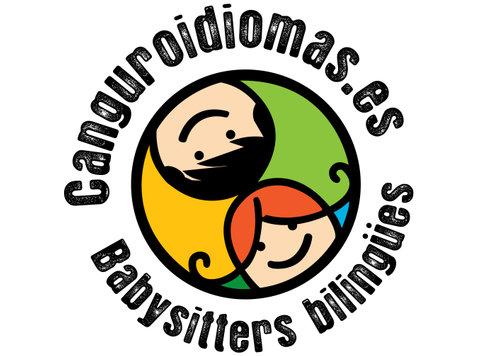 Canguroidiomas - Children & Families