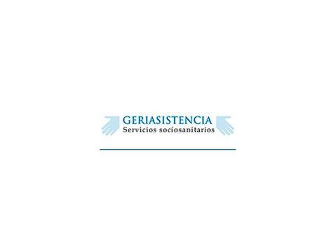 Geriasistencia Servicios Sociosanitarios - Medicina alternativa