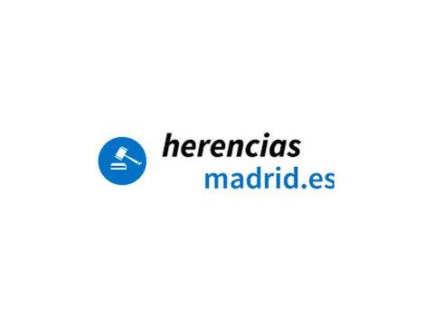 Abogados Herencias Madrid - Abogados