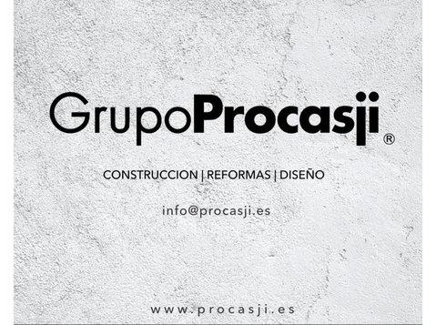 Grupo Procasji - Construcción & Renovación