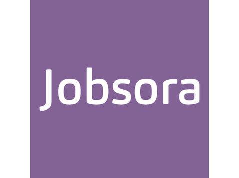 Jobsora - Bolsas de trabajo