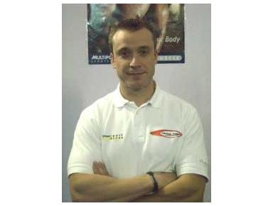 Entrenador personal en Madrid - Personal Trainer - Deportes