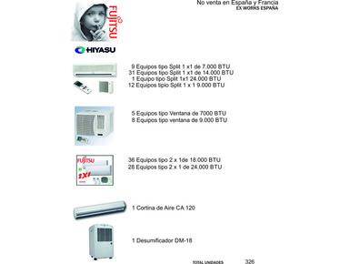 Impersur s.l. - Electrónica y Electrodomésticos