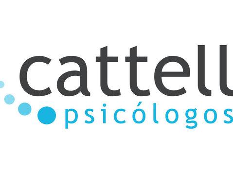 Cattell Psicologos - Psicologos & Psicoterapia