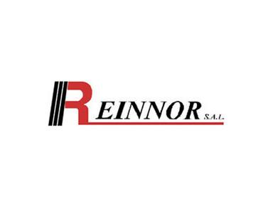 Reinnor, Recubrimientos Anticorrosivos - Servicios de Construcción