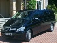 TALUR LUXURY CARS (3) - Transporte público