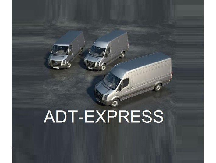 Mudanzas Amidecasla - Mudanzas & Transporte