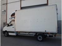 Mudanzas Amidecasla (3) - Mudanzas & Transporte