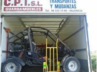 Mudanzas CPT (3) - Mudanzas & Transporte