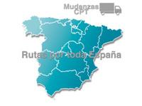 Mudanzas CPT (5) - Mudanzas & Transporte