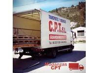 Mudanzas CPT (8) - Mudanzas & Transporte