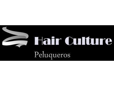 Hair Culture - Peluquerías