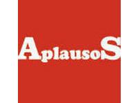 Revista Aplausos - TV, Radio & Print Media