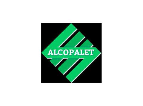 Alcopalet - Servicios de Construcción