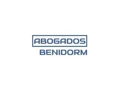 Abogados Benidorm - Abogados comerciales