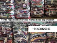 EUROPACK empresa ropa usada (3) - Networking & Negocios