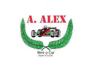 Autos Alex - Alquiler de coches