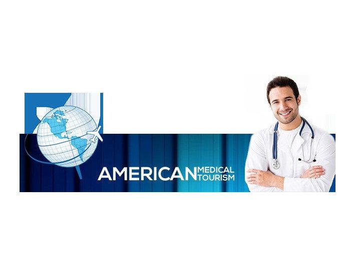American Medical Tourism - Médicos