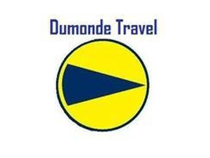 Dumonde Travel - Agências de Viagens