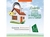 Buscando Seguro (1) - Compañías de seguros