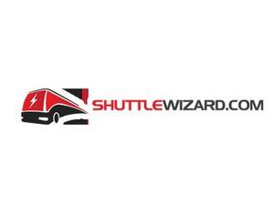 Shuttle Wizard - Compañías de taxis