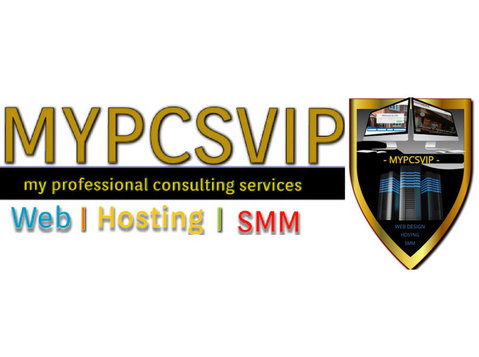 My Professional Consulting Services - Diseño Web