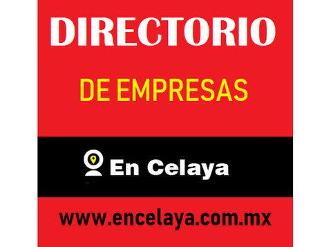 En Celaya - Бизнес и Мрежи