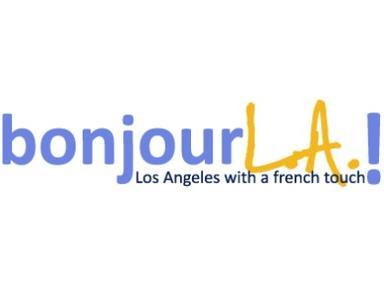 Bonjour L.A. ! - Expat-klubit ja -yhdistykset