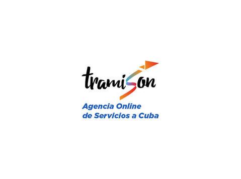 Tramison - Agencias de viajes online