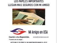 MI AMIGO EN USA (1) - Importación & Exportación
