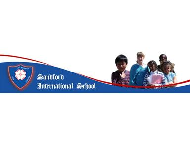 Sandford International School - International schools