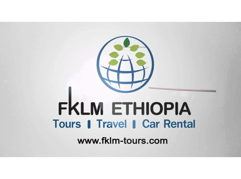 Fklm Ethiopia Tours, Travel and Car Rental - Travel Agencies
