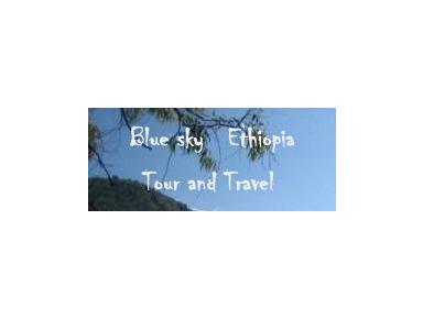 Blue sky Ethiopia Tour and Travel - Travel Agencies