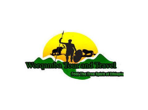 Worqamba Ethiopia Tours - Agencias de viajes