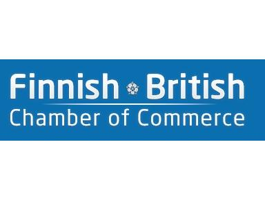 Finnish-British Chamber of Commerce - Chambers of Commerce
