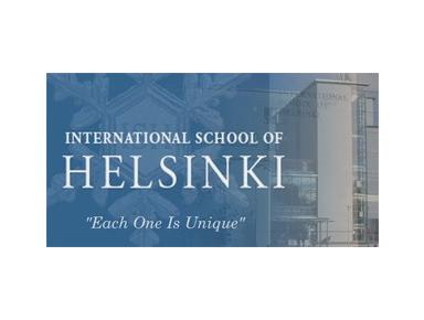 International School of Helsinki - International schools