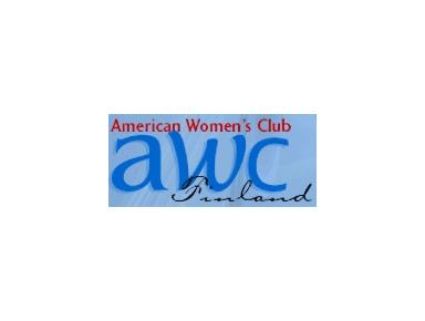 The American Women's Club, Finland - Expat Clubs & Associations