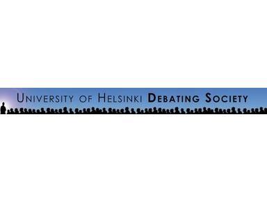 University of Helsinki Debating Society (UHDS) - International schools