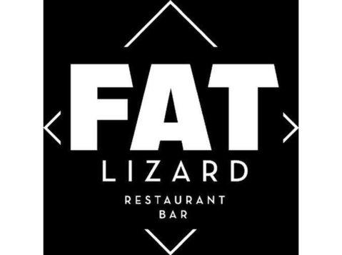 Ravintola Fat Lizard - Restaurants